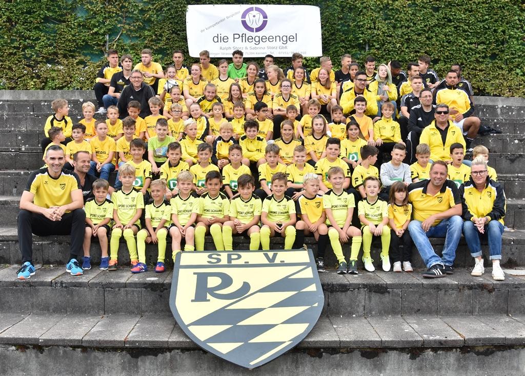 Jugend Sportverein Rommelshausen E V